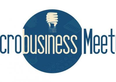 Microbusiness Meetup – Graphic Design