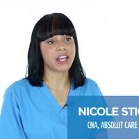 Absolut Care Employee Bio Videos