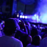 Live Nation Darien Lake VIP Video
