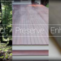 Seal-Once Nano Guard Premium Wood Sealer