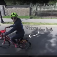 Discover Buffalo By Bike – 360 Video