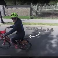 Discover Buffalo By Bike – 360 Video