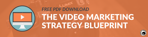 CTA - The Video Marketing Strategy Blueprint