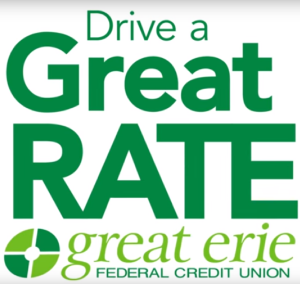 Great Erie Federal Credit Union – Auto Loan