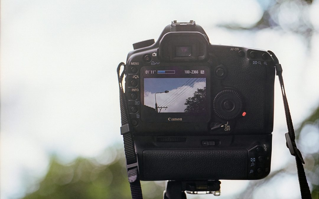 What to Expect with a Freelance Videographer