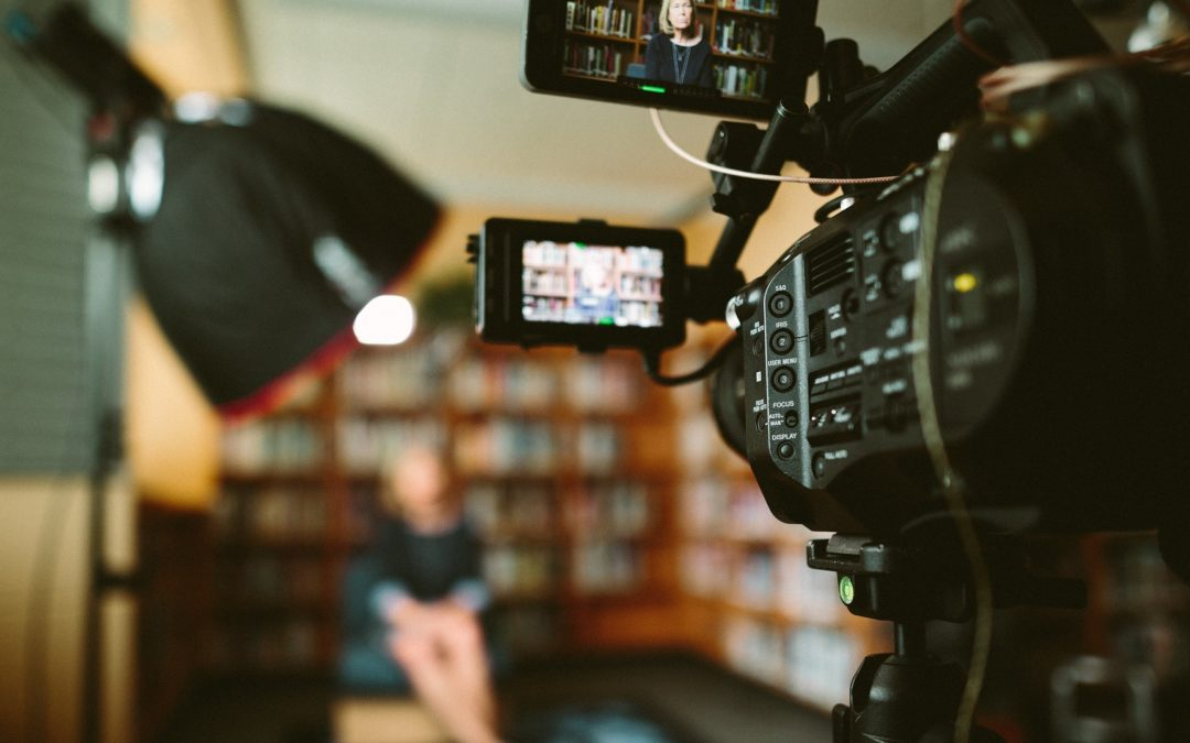 Why You Need to Create a Video Series