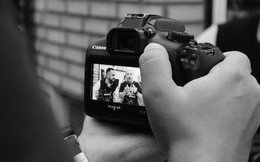 Video Content Marketing: Go Behind-the-Scenes