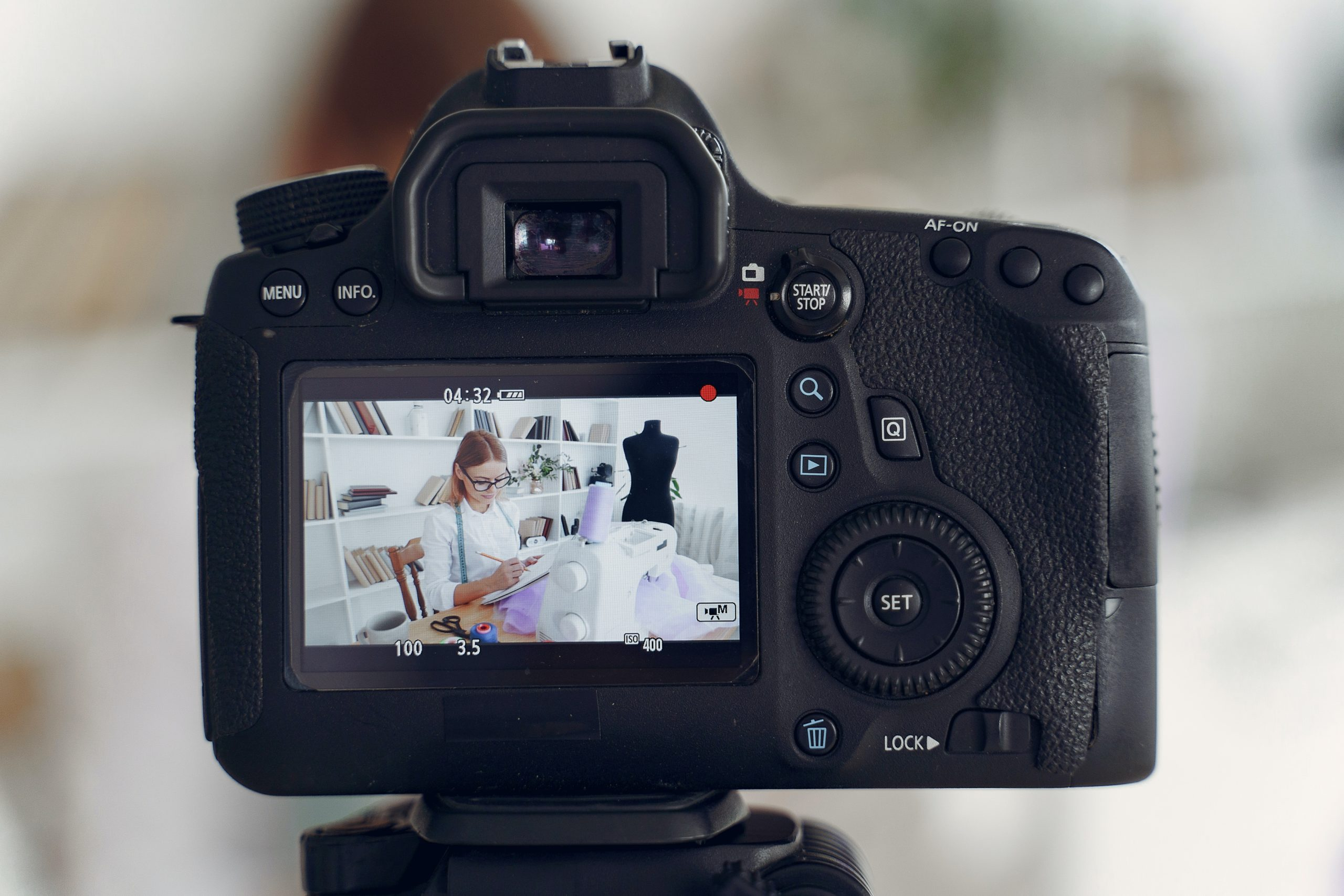 How Can Home Businesses Use Video For Growth In 2020?