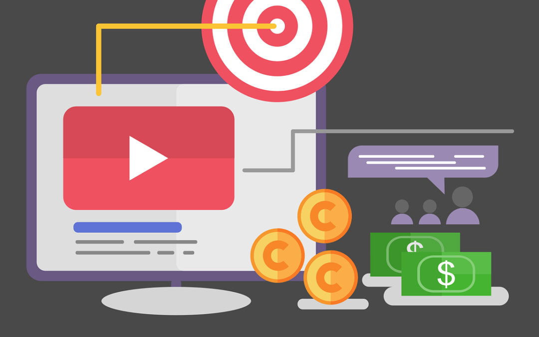 Why Video Should Be A Part Of All Your Content Marketing